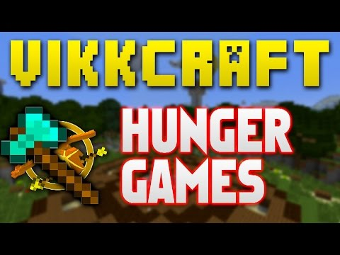 Minecraft Hunger Games #309