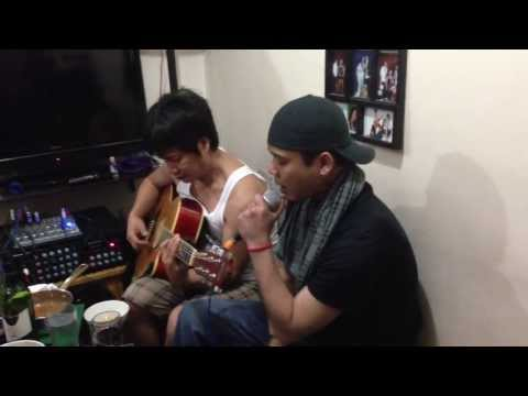 Always (marco Sison) By Piwee Polintan Feat Merlin Discipulo On Guitar video
