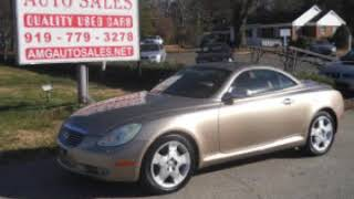 Amg Auto Sales Inc: Purchase Your Next Auto From Us
