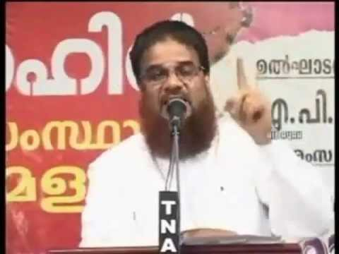 Hussain Salafi New 2012 Islamic Speech video