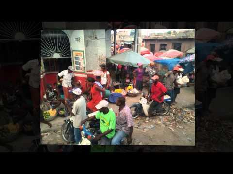 NorthWest Haiti Mission - October 2014