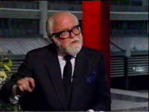 Princess Diana's Funeral Part 29: Richard Attenborough