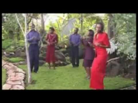 Adonai Pentecostal Singers Kalombo Official Video