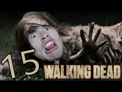 ¿A QUIEN SALVAMOS? | The Walking Dead | Parte 15