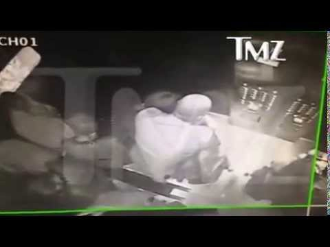 Beyonce Sister Solange Knowles Attacked Jay Z in Elevator