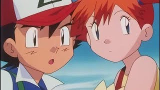 What is Ash and Misty