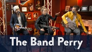 The Band Perry's Origin   KiddNation 5/6