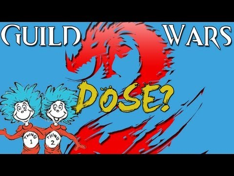 Guild Wars 2 - Dose? // Beta Weekend Clones