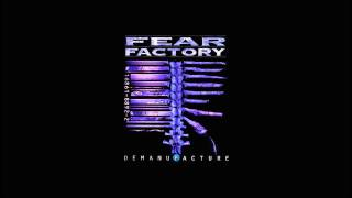 Watch Fear Factory Resistancia video