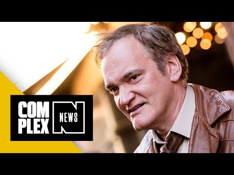 Brad Pitt & Leonardo DiCaprio To Star in Quentin Tarantino's Next Film
