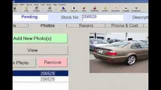 Dealer-Mate Auto Dealer Software Part 1