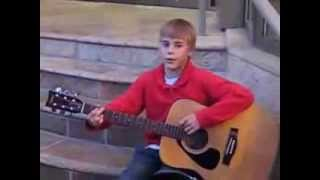 The Star of Stratford, Canada  Justin Bieber before he was famous