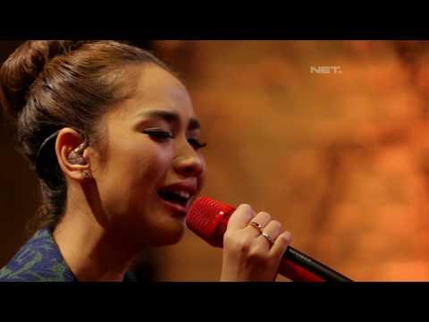 Bunga Citra Lestari   Saat Kau Pergi  Live at Music Everywhere