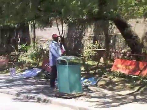 Addis Ababa 2011-Ethiopia