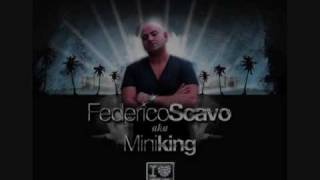 "FEDERICO SCAVO feat. AMBRO ""MANTICE "" (airplane records)"