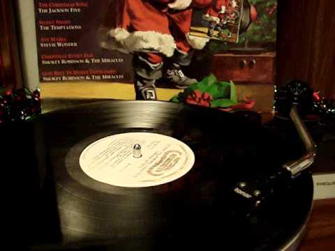 Diana Ross - We Wish You A Merry Christmas