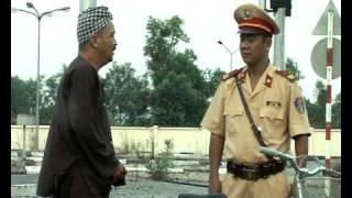 Bác Ba Phi lên phố - tập 10 - Biên bản đầu tiên