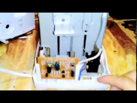 Тостер bosch ремонт своими руками 814