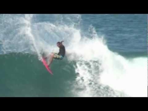 Speed Power Flow Surfing Barbados