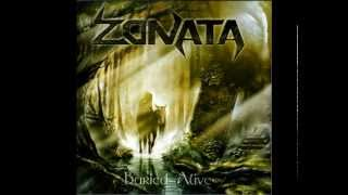 Zonata - The Search For The Light (japanes bonus track)