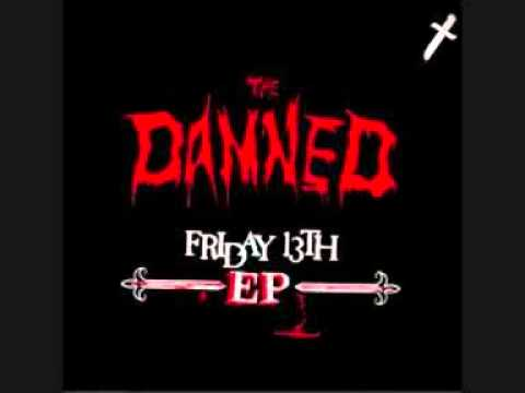 Damned - The Limit Club