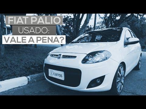 Fiat Palio usado: vale a pena comprar?   iCarros