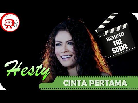 Hesty - Behind The Scenes Video Klip Cinta Pertama - Tv Musik Indonesia video