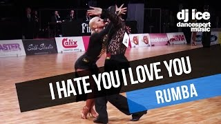 Download RUMBA | Dj Ice - I Hate You I Love You (Gnash Cover) 3Gp Mp4