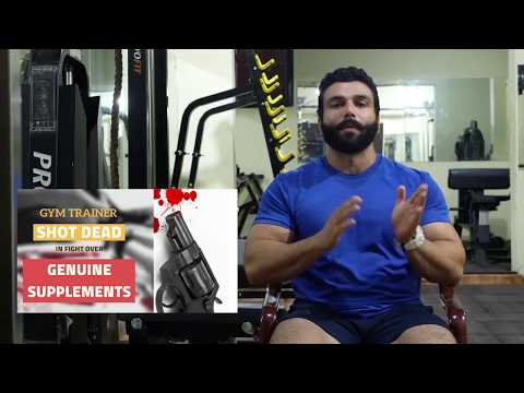 Complete SHOULDER Workout | DAY 5 | Panghal