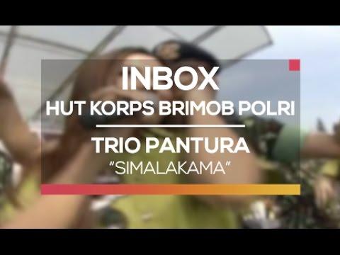 Trio Pantura - Simalakama (Inbox Spesial HUT-71 Korps Brimob Polri) thumbnail