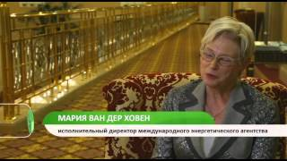 Зеленая экономика. Энергетическая модель ВИЭ Казахстана