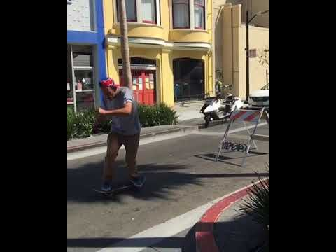 🐰 @tonymanfre x 📷: @oldirtyaldavis | Shralpin Skateboarding