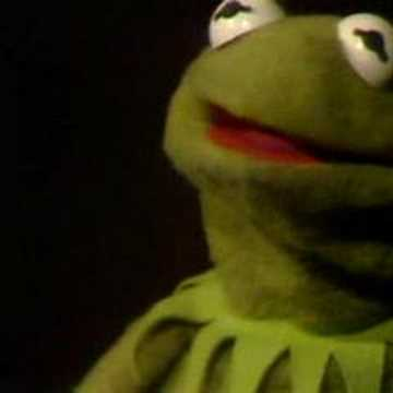 Thumbnail of video Sesame Street - Bein' Green (1969)