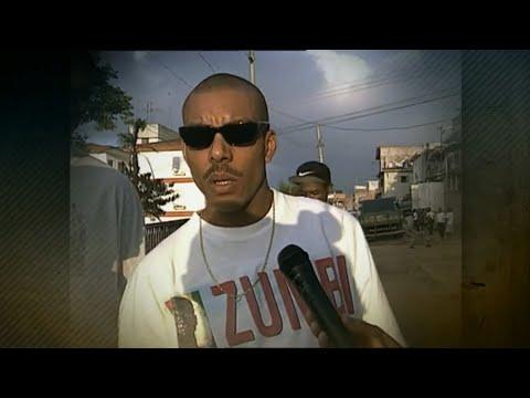 Profissão Repórter - Rap Nacional Part.1 video