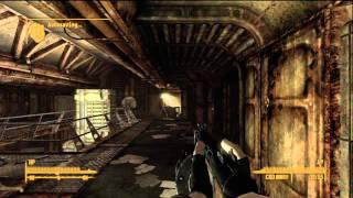 Xbox 360 Longplay [008] Fallout 3 (part 20 of 143)