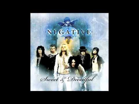 Negative - About My Sorrow