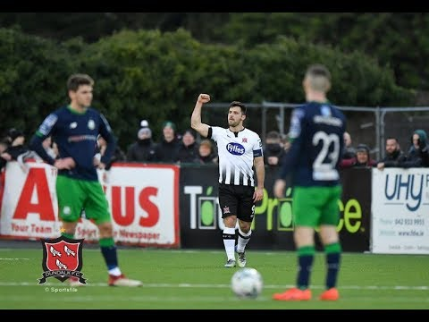 HIGHLIGHTS | Dundalk FC 2-1 Shamrock Rovers | 26.04.2019