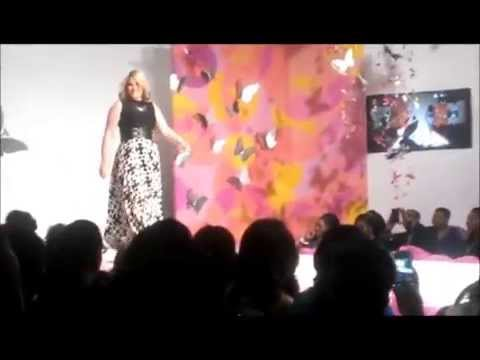 Duke and Dutchess @ Full Figured Fashion Week 2014