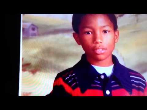Pharrell Williams CBS Sunday Morning Interview