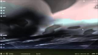 Universe Sandbox 2 I Moon Vs Earth, First person!