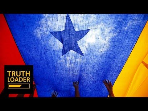 What's happened to Venezuela? - Truthloader