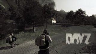 Прохождение игры arma 2 dayz epoch