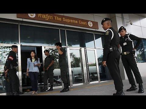 Tailândia: Yingluck Shinawatra vai ser julgada por negligência