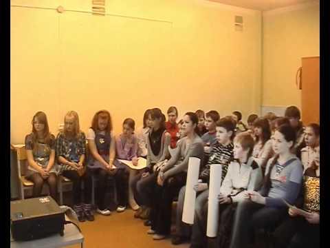 2010.04.09 Конкурс стихов на английском языке.avi