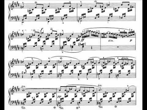 Феликс Мендельсон - Песни без слов (Книга 1), op.19