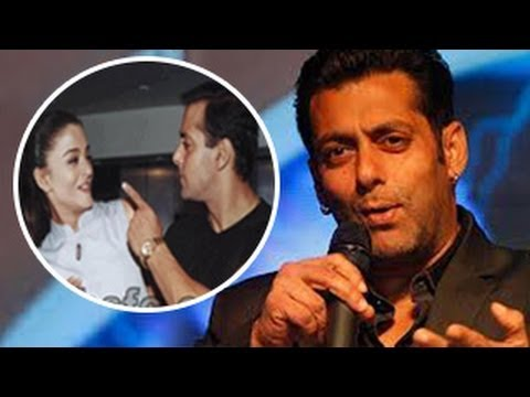 Salman Khan Comments On Aishwarya Rai In Bigg Boss 7 7th October 2013 Full Episode video