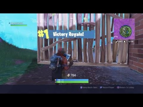 Fortnite SOLO 14 KILL GAME!