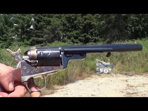 Traditions 1851 Navy Conversion Revolver 38 Special
