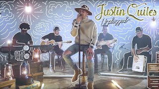 Justin Quiles Orgullo Unplugged