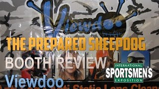 Booth Review - Viewdoo - International Sportsman
